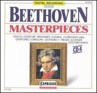 "Beethoven Masterpieces, Vol. 4 - Edith Wiens (soprano); Reiner Goldberg (tenor); Ute Walther (contralto); Bulgarian National Choir ""Svetoslav Obretenov"" (choir, chorus); Dresden State Opera Chorus (choir, chorus); Dresden Symphony Chorus (choir, chorus)"