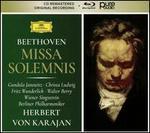 Beethoven: Missa Solemnis [1966] [CD + Blu-Ray]