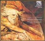 Beethoven: Missa Solemnis [1995 Recording]