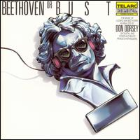 Beethoven or Bust - Don Dorsey (synthesizer); Ken J. Johnson (sound effects)