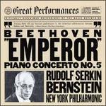 """Beethoven: Piano Concerto No. 5 """"Emperor"""""""
