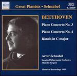 Beethoven: Piano Concertos and Rondos