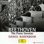 Beethoven: Piano Sonatas [Box Set]