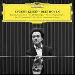 "Beethoven: Piano Sonatas No. 3, No. 14 ""Moonlight"", No. 23 ""Appassionata"", No. 26 ""Les Adieux"", No. 32; 32 Variations"