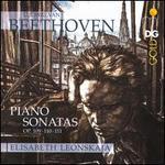 Beethoven: Piano Sonatas, Op. 109, 110 & 111