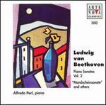 Beethoven: Piano Sonatas, Vol. 2