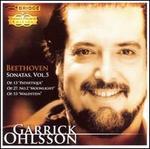 Beethoven: Piano Sonatas, Vol. 5
