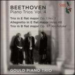Beethoven: Piano Trios, Vol. 4