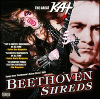 Beethoven Shreds - Great Kat
