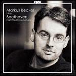 Beethoven: Sonatas Opp. 2 & 106