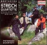 Beethoven: Streichquartette