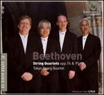 Beethoven: String Quartets, Opp. 74 & 95
