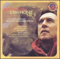 Beethoven: Symphonie Nr. 9 [Bonus Track] - Ben Heppner (tenor); Bryn Terfel (bass baritone); Jane Eaglen (soprano); Waltraud Meier (mezzo-soprano);...