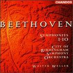 Beethoven: Symphonies Nos. 1-10