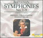 Beethoven: Symphonies Nos. 1-9 - Alison Hargan (soprano); Eberhard Büchner (tenor); Kolos Kovats (bass); Berlin Radio Chorus (choir, chorus);...