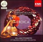 "Beethoven: Symphonies Nos. 3 ""Eroica"" & 8"