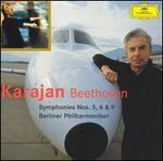 Beethoven: Symphonies Nos. 5, 6 & 9