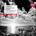 "Beethoven: Symphonies Nos. 5 & 6 ""Pastoral"""