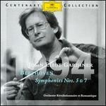 Beethoven: Symphonies Nos. 5 & 7 [1994 Reocrding]