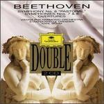 Beethoven: Symphonies Nos. 6, 7, 8; Overtures