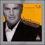 Beethoven: Symphonies Nos. 7 & 8 [DVD Audio]