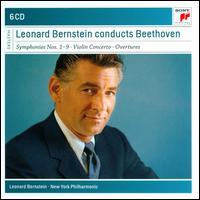 Beethoven Symphonies -