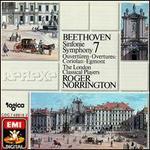 Beethoven: Symphony 7; Overtures Coriolan, Egmont