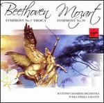 Beethoven: Symphony No. 3; Mozart: Symphony No. 39