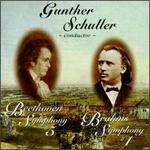 Beethoven: Symphony No. 5;  Brahms: Symphony No. 1