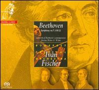Beethoven: Symphony No. 7  - Ákos Ács (clarinet); Budapest Festival Orchestra; Iván Fischer (conductor)