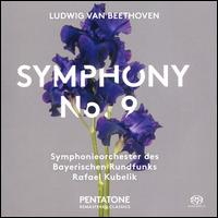 Beethoven: Symphony No. 9 - Helen Donath (soprano); Teresa Berganza (alto); Thomas Stewart (bass); Wieslaw Ochman (tenor);...