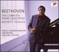 Beethoven: The Complete Piano Concertos -
