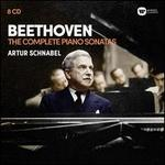 Beethoven: The Complete Sonatas [Warner Classics]