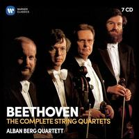 Beethoven: The Complete String Quartets -