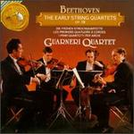 Beethoven: The Early String Quartets, Op. 18