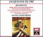 Beethoven: The Five Cello Sonatas