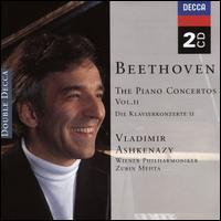 Beethoven: The Piano Concertos, Vol. 2 - D'Anna Fortunato (alto); Jon Garrison (tenor); Martin Horning (baritone); Mary Shearer (soprano); Teresa Cash (soprano);...