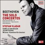 Beethoven: The Solo Concertos