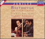 Beethoven: The Violin Sonatas - Itzhak Perlman (violin); Vladimir Ashkenazy (piano)