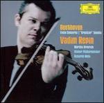Beethoven: Violin Concerto; Kreutzer Sonata - Martha Argerich (piano); Vadim Repin (violin); Wiener Philharmoniker; Riccardo Muti (conductor)