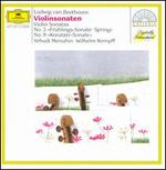 Beethoven: Violin Sonatas 5 & 9 [European Import]
