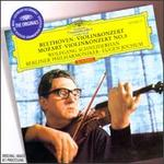 Beethoven: Violinkonzert; Mozart: Violinkonzert No. 5