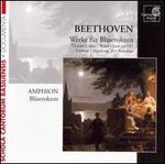 Beethoven: Wind Octet, Op. 103; Wind Septet, Op. 20; Rondino