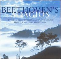 Beethoven's Adagios - Audrey Michael (soprano); Berliner Solisten; Gidon Kremer (violin); Jean-Bernard Pommier (piano);...