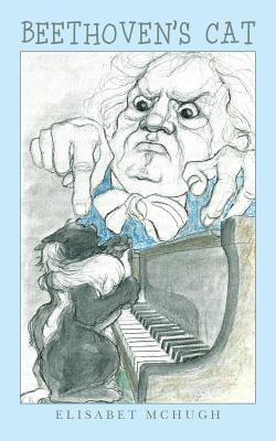 Beethoven's Cat - McHugh, Elisabet