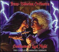 Beethoven's Last Night [Deluxe Version] - Trans-Siberian Orchestra
