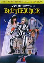 Beetlejuice [20th Anniversary Edition] [Deluxe Edition] - Tim Burton