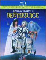 Beetlejuice [Blu-ray] [20th Anniversary Edition] [Digi Book Packaging]