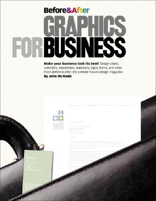 Before and After Graphics for Business - McWade, John