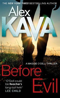 Before Evil - Kava, Alex
